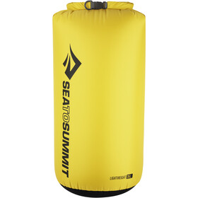 Sea to Summit Lightweight 70D Sac étanche L, yellow